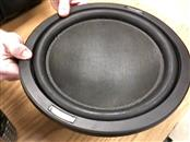 KENWOOD Car Speakers/Speaker System KFC-XW1222D
